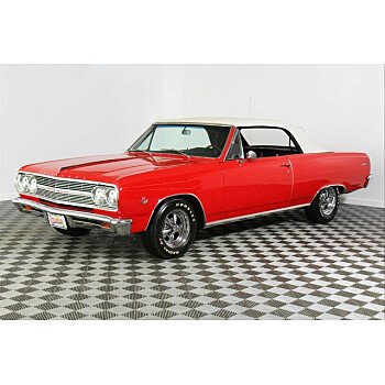 1965 Chevrolet Malibu for sale 101084482