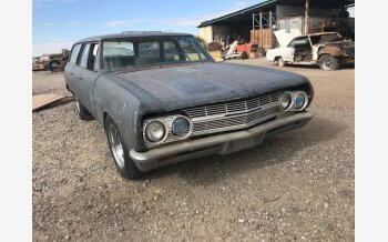 1965 Chevrolet Malibu for sale 100969551