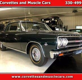 1965 Chevrolet Malibu for sale 100890708