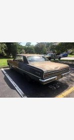 1965 Chevrolet Malibu for sale 101000039