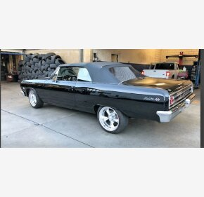 1965 Chevrolet Malibu for sale 101008416