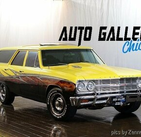 1965 Chevrolet Malibu for sale 101013236