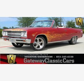 1965 Chevrolet Malibu for sale 101027217