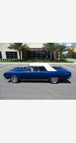 1965 Chevrolet Malibu for sale 101028981