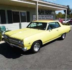 1965 Chevrolet Malibu for sale 101051964