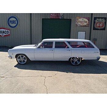1965 Chevrolet Malibu for sale 101053759