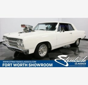 1965 Chevrolet Malibu for sale 101057597