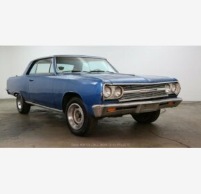 1965 Chevrolet Malibu for sale 101067764