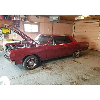 1965 Chevrolet Malibu for sale 101113548
