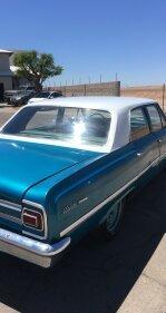 1965 Chevrolet Malibu Sedan for sale 101128579