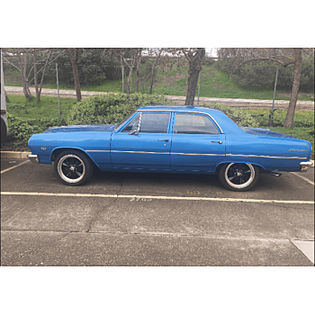 1965 Chevrolet Malibu for sale 101142373