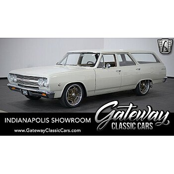 1965 Chevrolet Malibu for sale 101232342