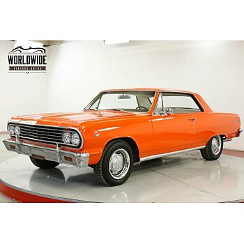 1965 Chevrolet Malibu for sale 101259982