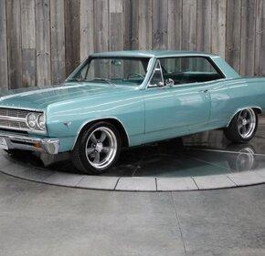1965 Chevrolet Malibu for sale 101305169