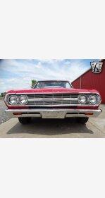 1965 Chevrolet Malibu for sale 101341312