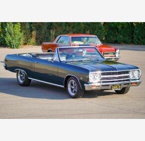 1965 Chevrolet Malibu for sale 101393253