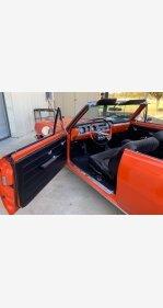 1965 Chevrolet Malibu for sale 101395221
