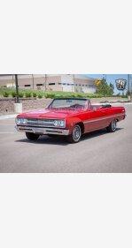 1965 Chevrolet Malibu for sale 101416121