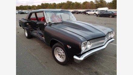 1965 Chevrolet Malibu for sale 101418543