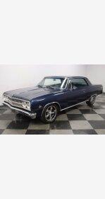 1965 Chevrolet Malibu for sale 101426519