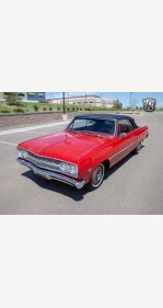1965 Chevrolet Malibu for sale 101439984