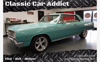 1965 Chevrolet Malibu for sale 101485113