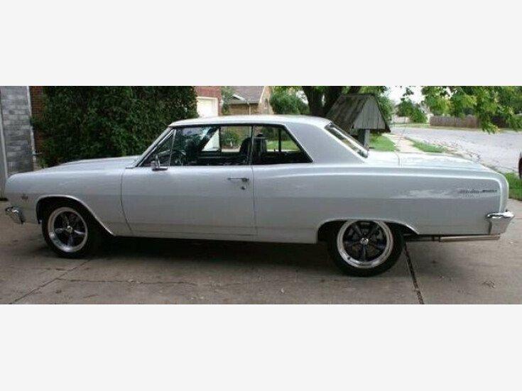 1965 Chevrolet Malibu for sale 101537630