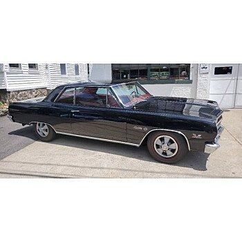 1965 Chevrolet Malibu for sale 101551074