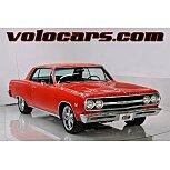 1965 Chevrolet Malibu for sale 101609888