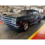 1965 Chevrolet Malibu Classic Coupe for sale 101619664