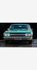 1965 Chevrolet Malibu for sale 101005368