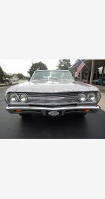 1965 Chevrolet Malibu for sale 101036912