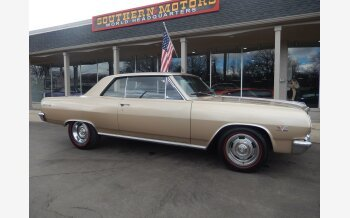 1965 Chevrolet Malibu for sale 101294851