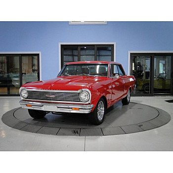 1965 Chevrolet Nova for sale 101073103
