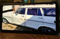1965 Chevrolet Nova Sedan for sale 101121534