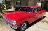 1965 Chevrolet Nova Coupe for sale 101431598