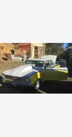 1965 Chevrolet Nova for sale 100953728