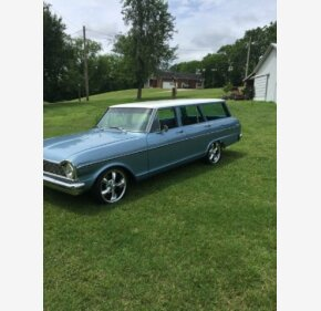 1965 Chevrolet Nova for sale 100956674