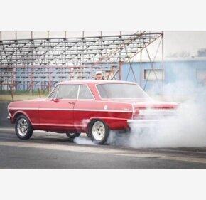 1965 Chevrolet Nova for sale 100966850