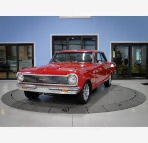 1965 Chevrolet Nova for sale 101073103