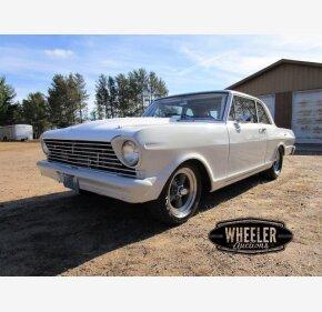 1965 Chevrolet Nova for sale 101078495
