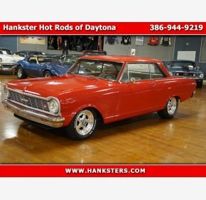 1965 Chevrolet Nova for sale 101124872
