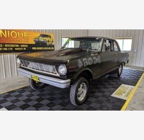 1965 Chevrolet Nova for sale 101170412