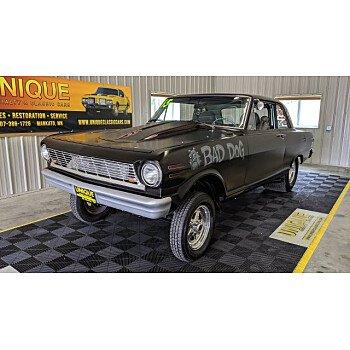 1965 Chevrolet Nova for sale 101170412