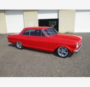 1965 Chevrolet Nova for sale 101210861
