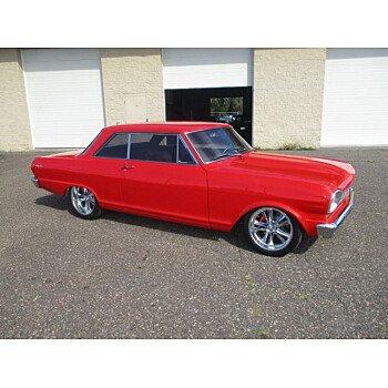 1965 Chevrolet Nova for sale 101210861