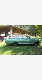 1965 Chevrolet Nova for sale 101217035