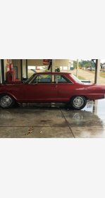 1965 Chevrolet Nova for sale 101235094