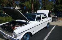 1965 Chevrolet Nova Sedan for sale 101279689
