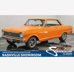 1965 Chevrolet Nova for sale 101290036